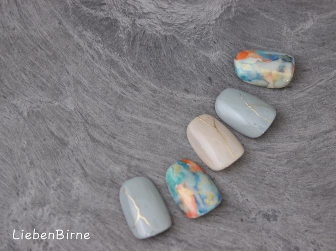 天然石の欠片